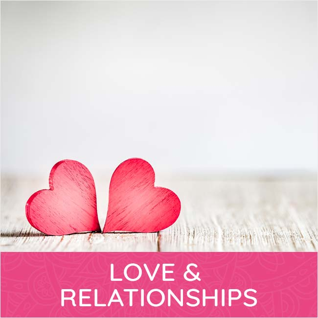 Articles: Love & Relationships