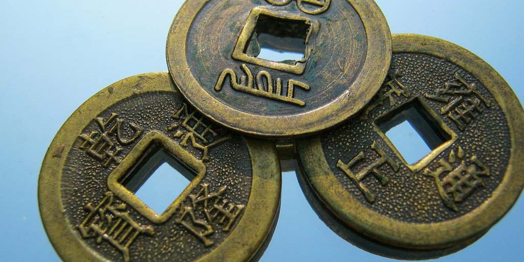 9 Ways To Stimulate Wealth Using Chinese Coins