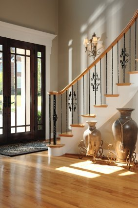 Stairway Feng Shui Rules Types Of Stairs Amp How They