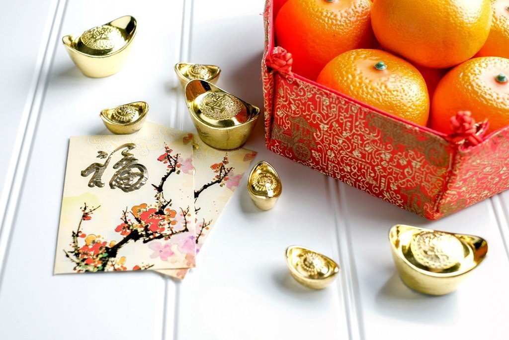 Prepare for Chinese New Year for Good Feng Shui All Year ...