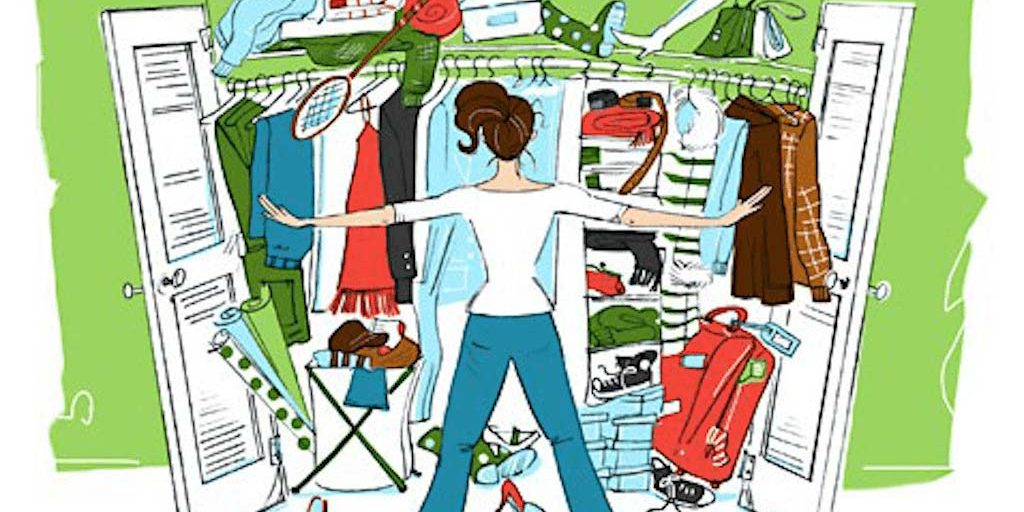 Ordinaire Feng Shui Symbolism U2014 How Clutter Reflects Your Life