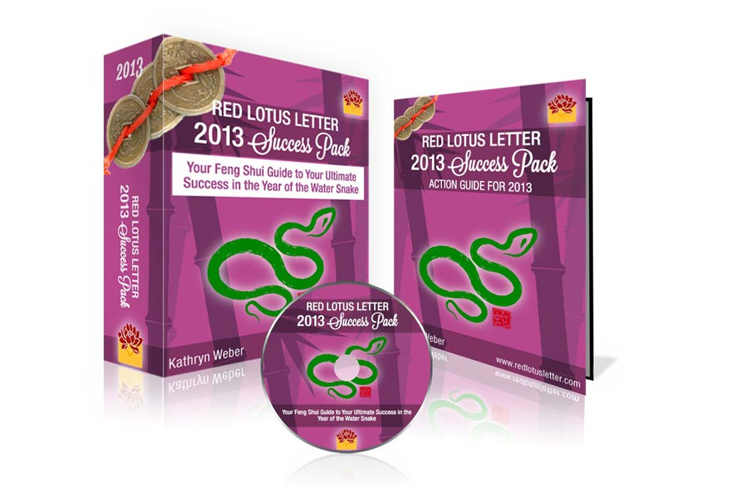 2013 Feng Shui Warnings | Red Lotus Letter