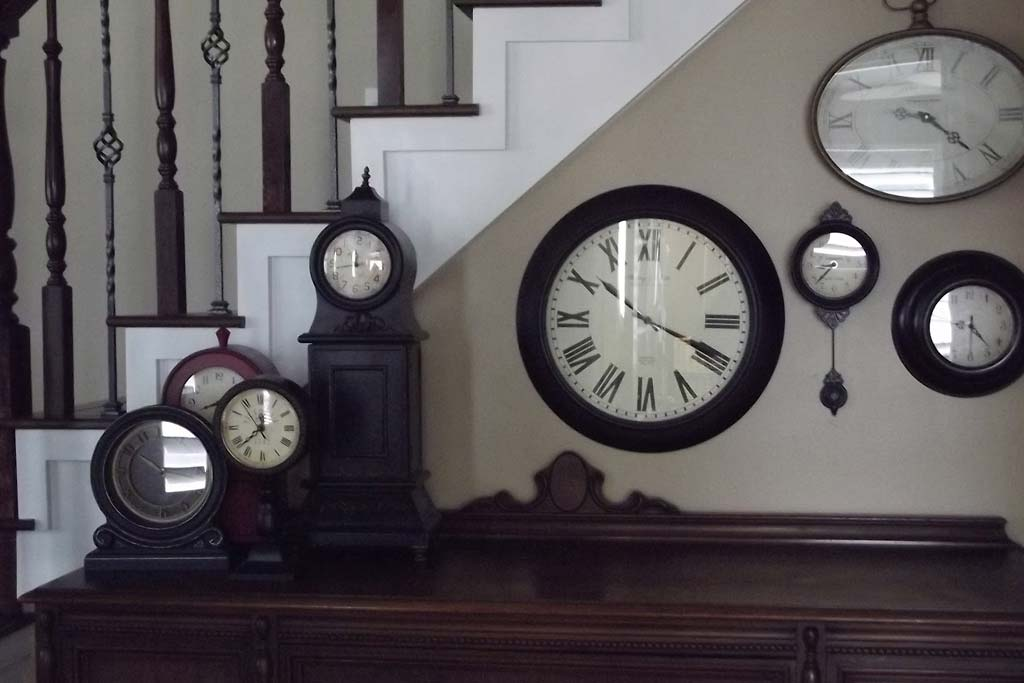 Are Clocks Good Feng Shui Or Bad