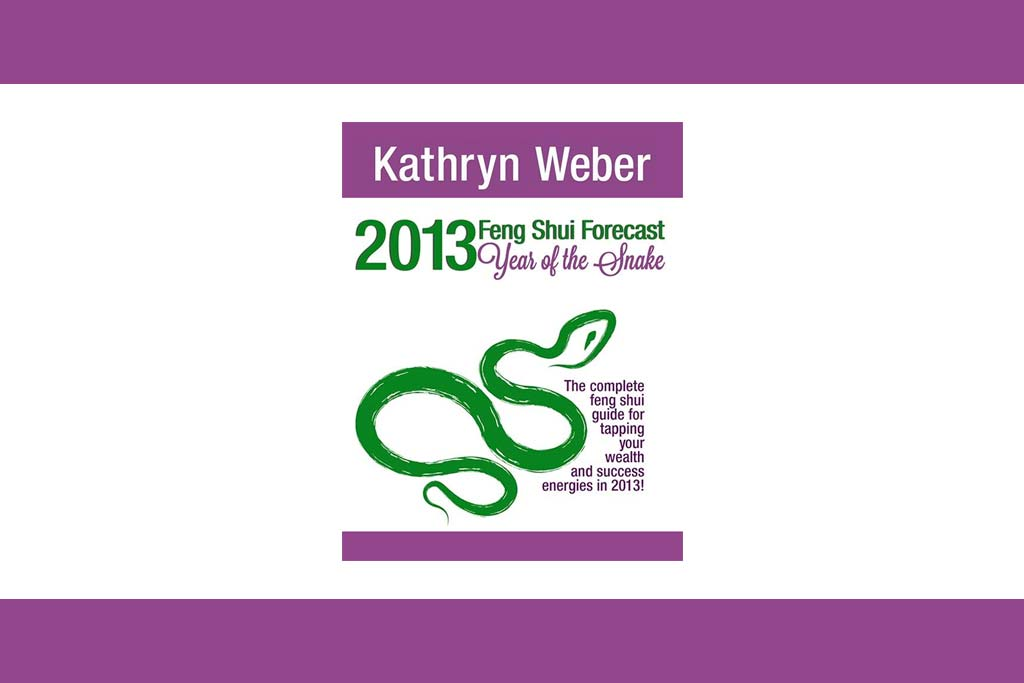 2013 Feng Shui Forecast, Year of the Snake Ebook | Red ...