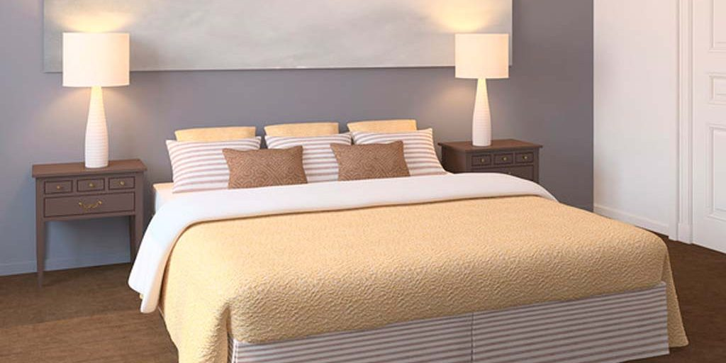 How To Select A Comforter Color With Feng Shui