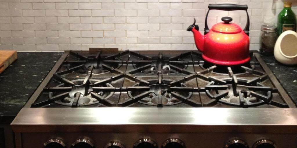 Feng Shui Your Stove And Kitchen