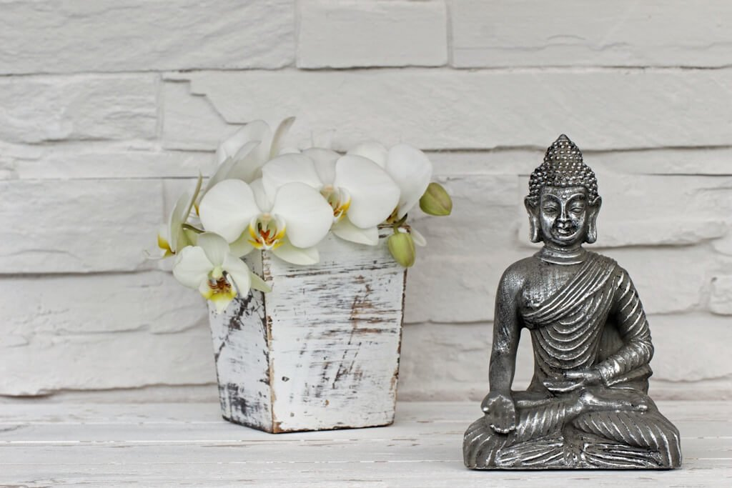 Spirituality and Feng Shui — How to Display Religious ...