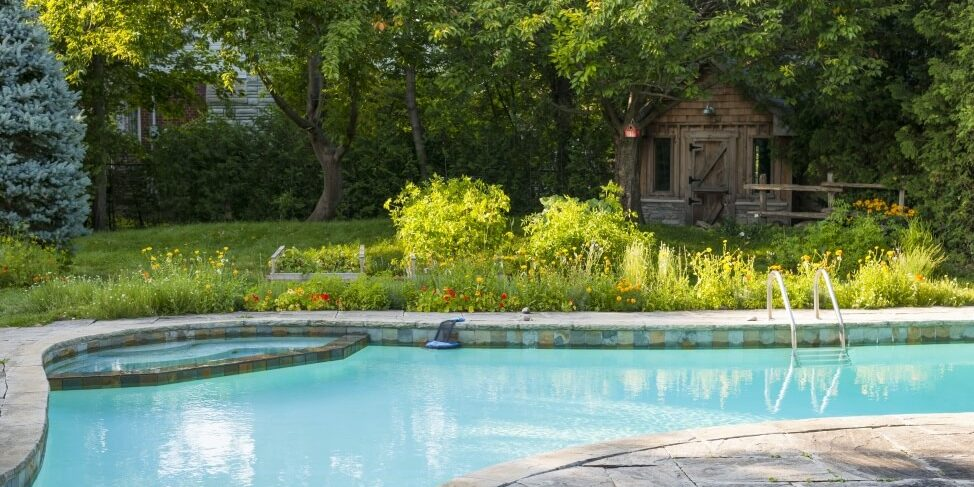 6 Tips For Good Swimming Pool Feng Shui