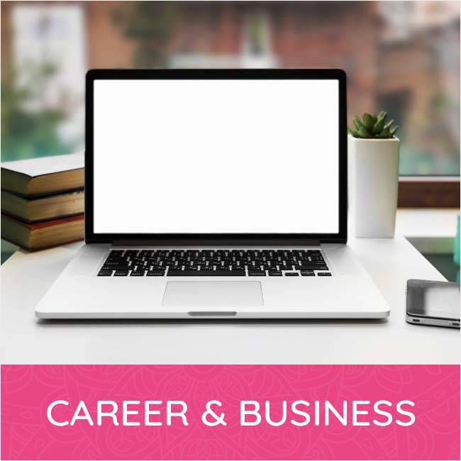 Articles: Career & Business
