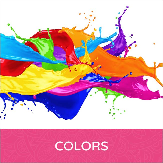 Articles: Colors