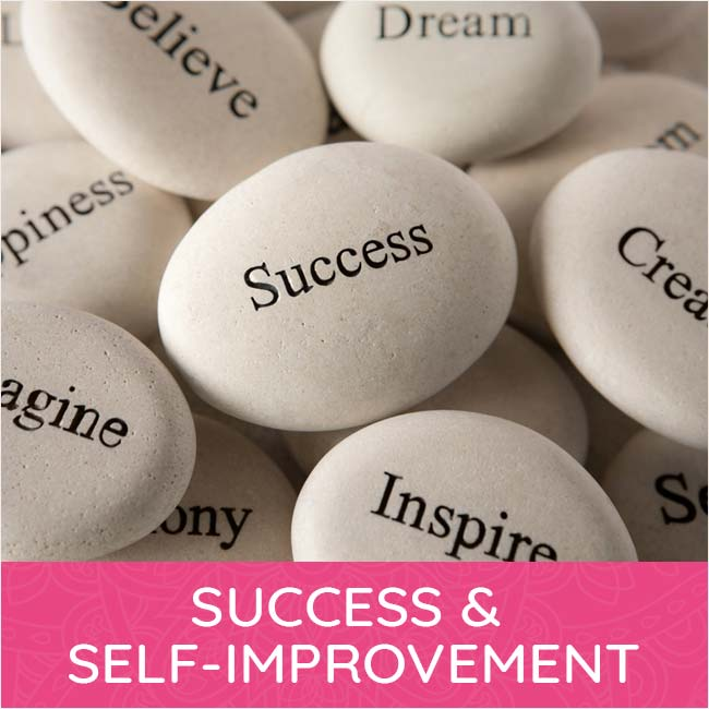 Articles: Success & Self-Improvement