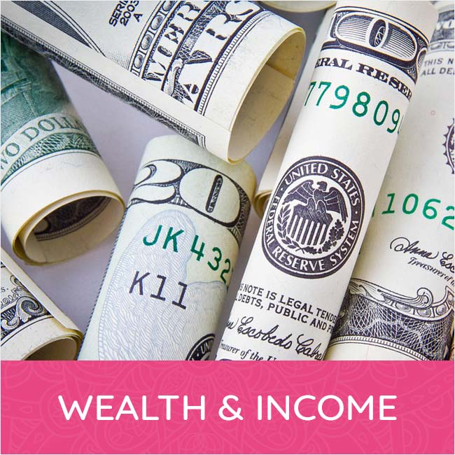 Articles: Wealth & Income