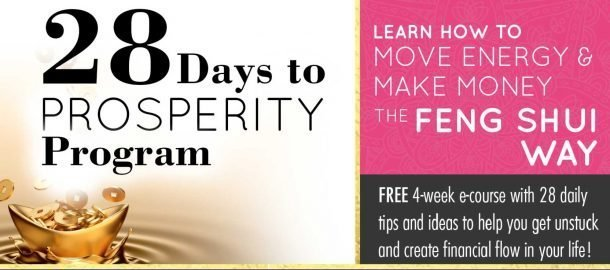 28 Days to Prosperity Program