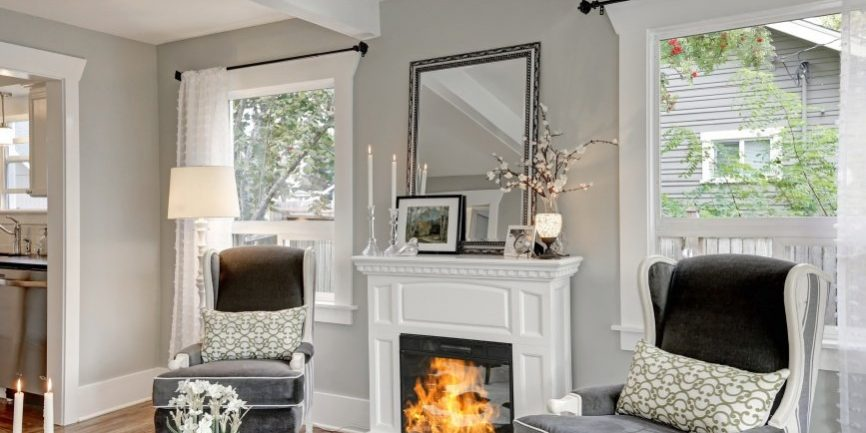 Fireplaces and Feng Shui | Where they\'re placed and what it means to ...