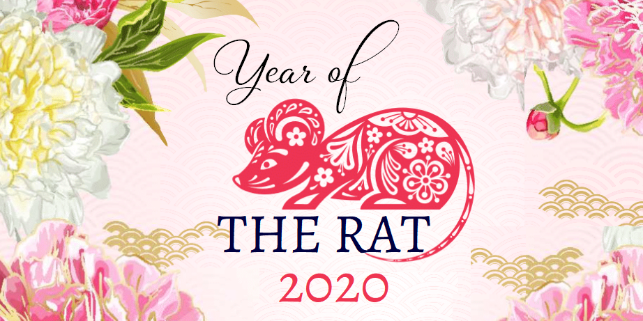 Year of the rat 2019